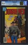 Jonah Hex #11
