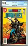 Jonah Hex #55