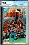 Jonah Hex #60