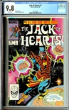 Jack of Hearts #1