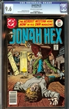 Jonah Hex #1