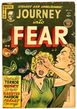 Journey Into Fear #4