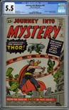Journey Into Mystery #83