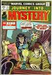 Journey Into Mystery (Vol 2) #12