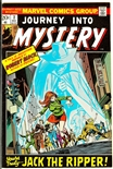 Journey Into Mystery (Vol 2) #2
