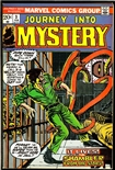 Journey Into Mystery (Vol 2) #3