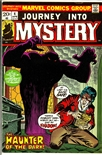 Journey Into Mystery (Vol 2) #4