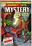 Journey Into Mystery (Vol 2) #6