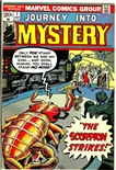 Journey Into Mystery (Vol 2) #7