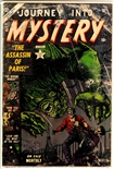 Journey Into Mystery #10