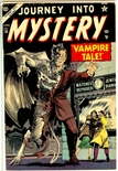 Journey Into Mystery #16