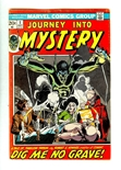Journey Into Mystery (Vol 2) #1