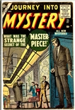 Journey Into Mystery #27