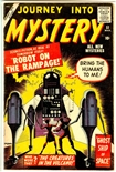 Journey Into Mystery #51