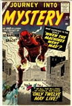 Journey Into Mystery #53