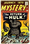 Journey Into Mystery #66
