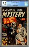 Journey Into Mystery #6