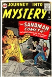 Journey Into Mystery #70