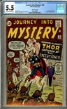 Journey Into Mystery #84