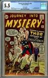 Journey Into Mystery #84