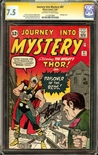 Journey Into Mystery #87