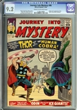 Journey Into Mystery #98