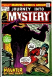 Journey Into Mystery (Vol 2) #4