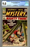 Journey Into Mystery #102