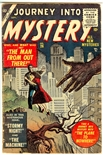 Journey Into Mystery #26