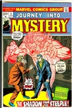 Journey Into Mystery (Vol 2) #5