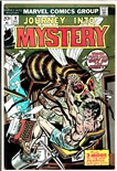 Journey Into Mystery (Vol 2) #8