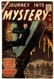 Journey Into Mystery #39
