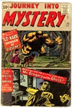 Journey Into Mystery #75