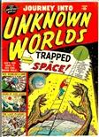Journey Into Unknown Worlds #5