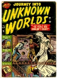 Journey Into Unknown Worlds #9