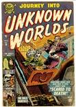 Journey Into Unknown Worlds #16
