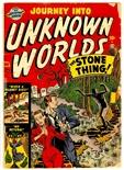 Journey Into Unknown Worlds #8