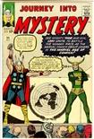 Journey Into Mystery #94