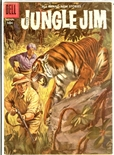 Jungle Jim #14
