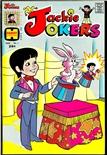 Jackie Jokers #1