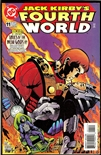 Jack Kirby's Fourth World #11
