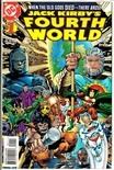 Jack Kirby's Fourth World #1
