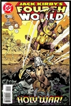 Jack Kirby's Fourth World #5