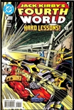 Jack Kirby's Fourth World #7