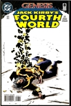 Jack Kirby's Fourth World #8