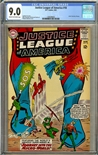 Justice League of America #18