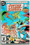 Justice League of America #232