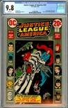 Justice League of America #101