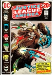Justice League of America #104