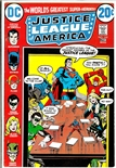 Justice League of America #105